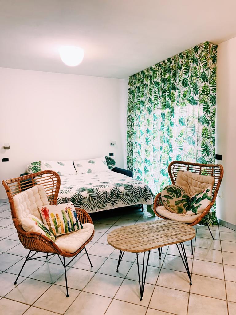 Residence Rimini appartamento mare
