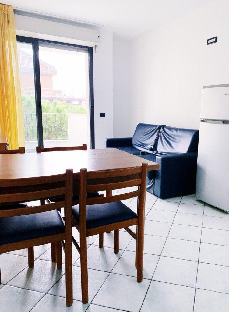 Interno appartamenti a rimini